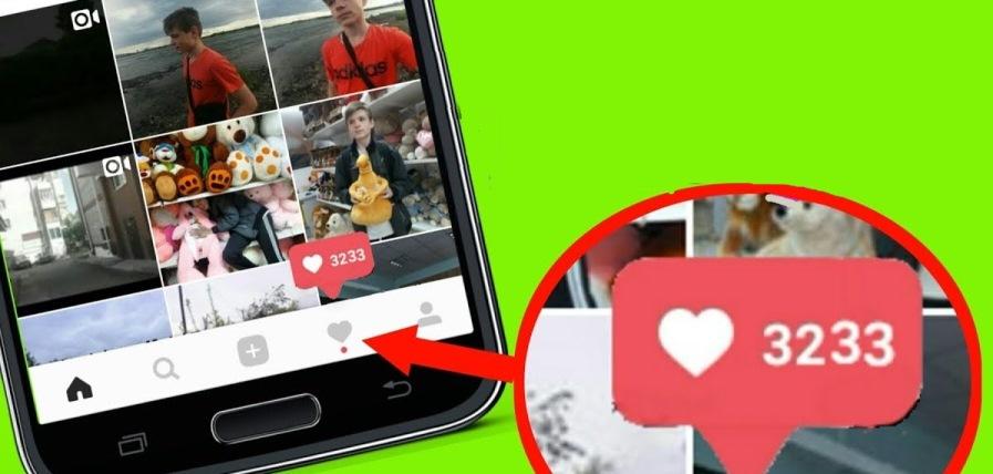 скачать приложение для накрутки подписчиков в инстаграм